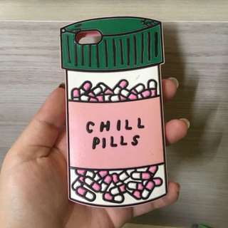 iPhone 5/s Chill Pill case