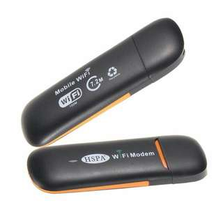 Broadband dongle wifi
