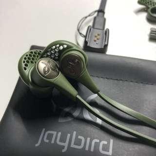 Jaybird X3 軍綠色