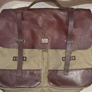Armani Jeans AJ bags