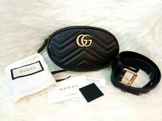 🌴 Gucci Belt Bag