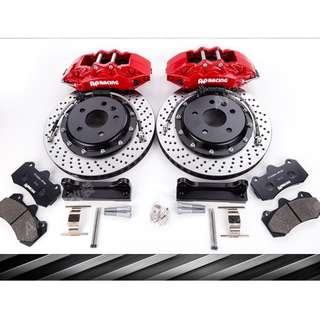 AP RACING BIG BRAKE KIT (FITS ALL CARS)