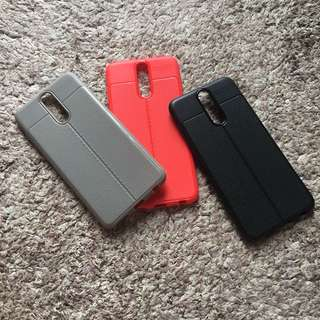 Huawei Nova 2i Leather Phone Case