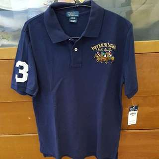 Polo Ralph Lauren Boy's Polo