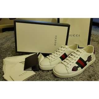 Gucci Woman's Sneaker