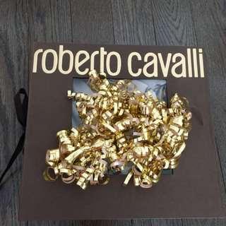 BNIB Roberto Cavalli baby outfit (6 months)