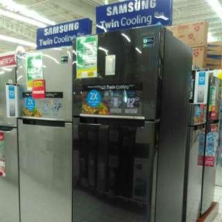 Kredit Kulkas 453 Liter Merk Samsung