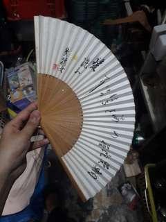 Old Japanese Fan