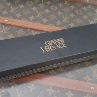 Authentic Gianni Versace Watch Box