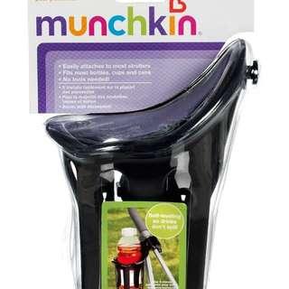 Brand new Munchkin stroller cup holder