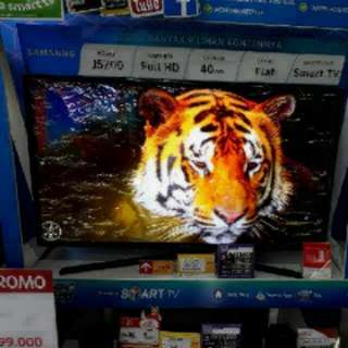 Led Tv Smart  Samsung