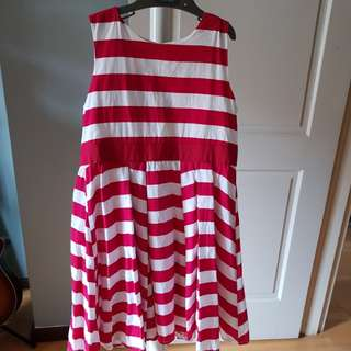 Mothercare dress 7-8 yo
