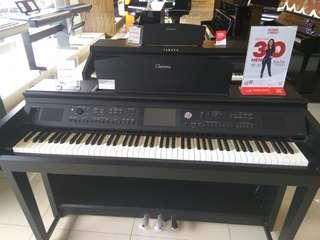 AndaBisa Bawa Pulang Keyboard Yamaha PSR S 970 Cukup Bayar Admin 199rb Syarat Mudah