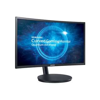 "Samsung 27"" CFG70 Curved Gaming Monitor C27FG70F"