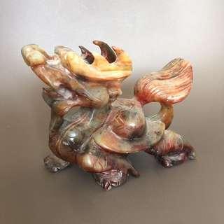 Long Gui 龙龟 stone