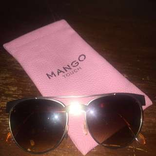 Mango Touch Sunglasses