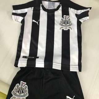 Newcastle original puma jersey 2017/2018