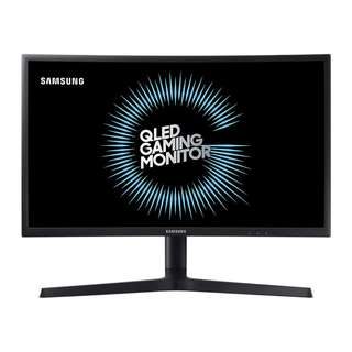 "Samsung 27"" Curved Gaming monitor with the fast and smooth gameplay LC27FG73FQEXXS"