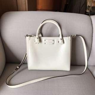 Kate Spade crossbody bag 手袋