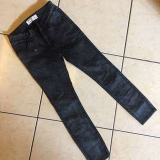 Jeans / pants - black Cotton on