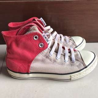 Converse All Star Strap Limited Edition