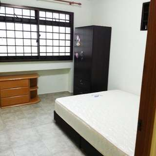 Admiralty /Woodlands room for rent