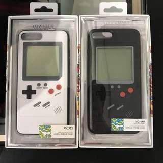 Iphone 遊戲機電話殼