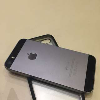 iPhone 5s 32GB no issues