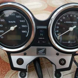Spec3 original meter from japan