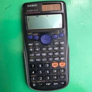 Casio Scientific Calculator FX-85ES Plus