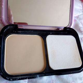 Maybelline Clear smooth all in one sand beige