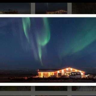 3 Day Iceland Farmhouse Stay (Lake Myvatn)
