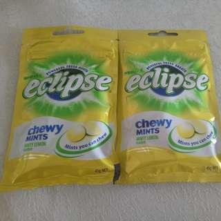 Eclipse lemon 2包