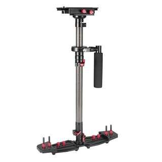 Camera Stabilizer Carbon Fibre Stabiliser Max Load 7kg