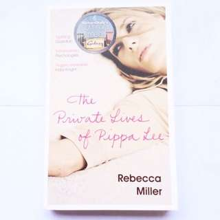 Rebecca Miller - The Private Lives of Pippa Lee.