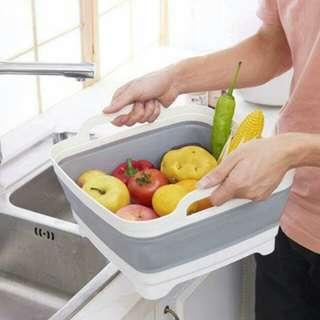 Foldable Sink