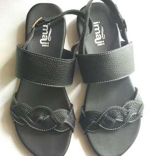New Sandal Kulit Wanita