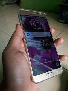 Samsung Galaxy J710 Gold mulus fullset