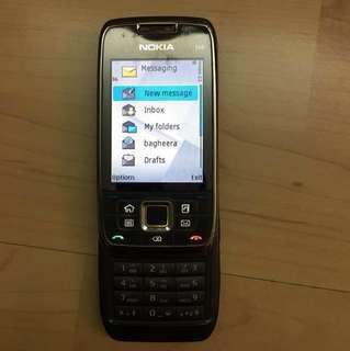 Nokia Mobile phone 洛基亞手提電話