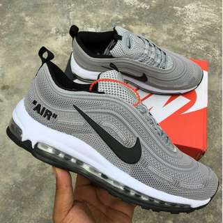 Nike Air Max X Undefeated