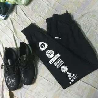 Jogger Adidas ultraboost