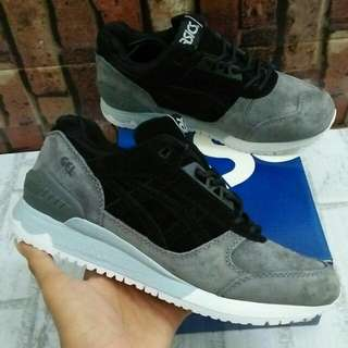 ASICS GEL LYTE RESPECTOR MOON CRATER MIROR QUALITY