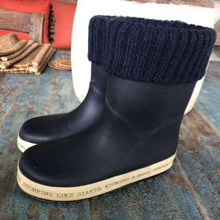 Wellington boots size 12
