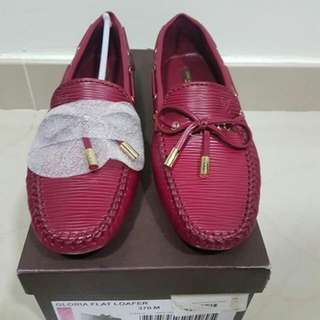 New LV GLORIA LOAFER