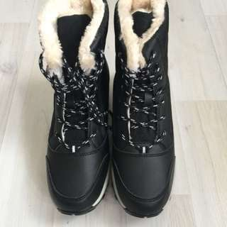 BARU Boots winter
