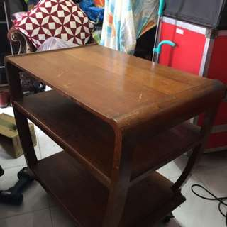 Old furniture 60s