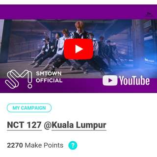 WANT NCT TO COME HERE AGAIN ?