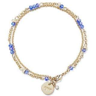 Mimco Siri Bracelet - Sapphire