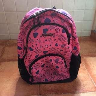 Dr Kong's ergonomic school bag