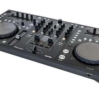 Pioneer DDJ S1 DJ Console